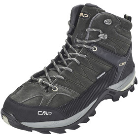 CMP Campagnolo Rigel Mid WP Trekking Shoes Men Arabica-Sand